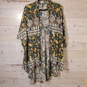 O'Neill kimono
